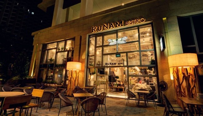 Image result for Coffee Runam Bistro